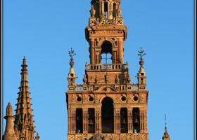 Собор Севильи — гордость Андалусии.