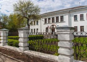 На майские праздники. Ростов-Ярославль