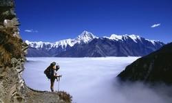 В Непале индийцам запретили идти в горы после фальсификации восхождения на Эверест