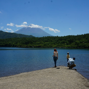 Fujisan - Гора Фуджи