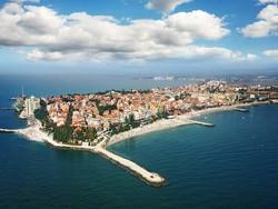 В июле Болгария приняла рекордное число туристов