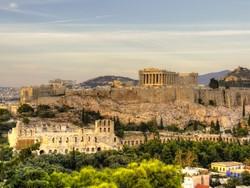 Афинский Акрополь вводит новые билеты