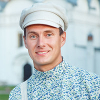 Варламов Александр (suzdalguide)