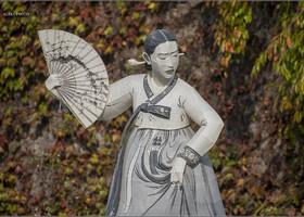 О чем нам поведали фонари (Южная Корея)