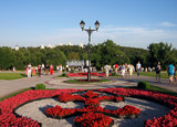 Встреча в Царицыно