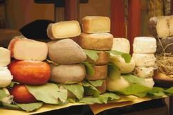 Фестиваль сыра пройдет в Воронеже