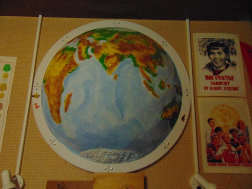 Карты мира - моя страсть с детства! А у вас?