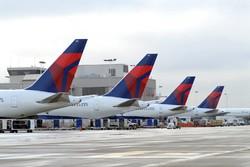 Американская авиакомпания приостановила полёты в Россию