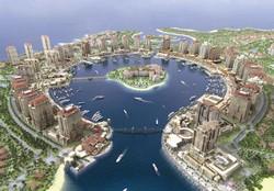 Катар вводит визы по прибытии