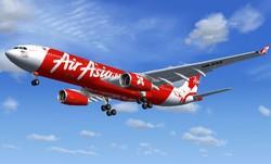 Пилот AirAsia перепутал Малайзию и Австралию