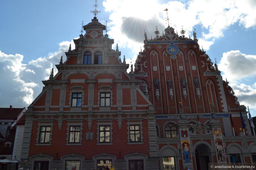 Дом Черниголовых
