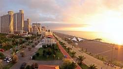 Батуми стал одним из лучших курортов по версии Forbes