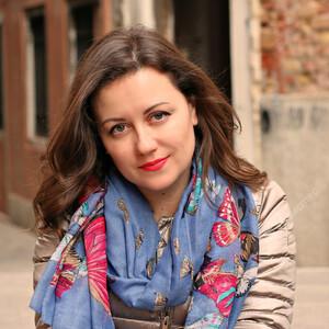 Кристина Самылина