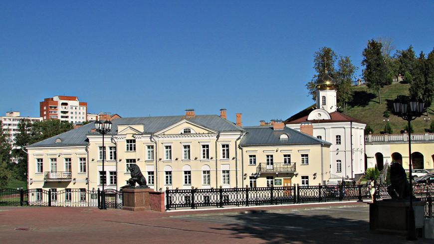 Свято-Духов женский монастырь.