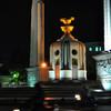 Монумент Демократии в честь революции 1932 года