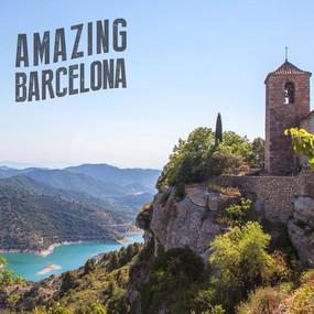 Amazing Barcelona