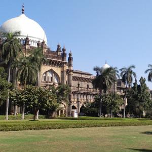 Индия. Мумбай