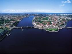 Фестиваль «Музыка на Неве» пройдёт в Петербурге