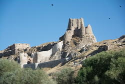 Древняя армянская крепость включена в список ЮНЕСКО