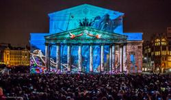 В Москве пройдет фестиваль «Круг света»