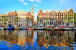 Осенние фестивали Нидерландов