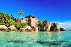 Российские туристы - самые щедрые на Сейшелах