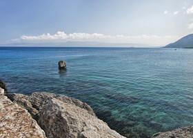 Кипр. Акамас.