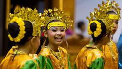 Фестиваль малазийской культуры пройдёт в Москве