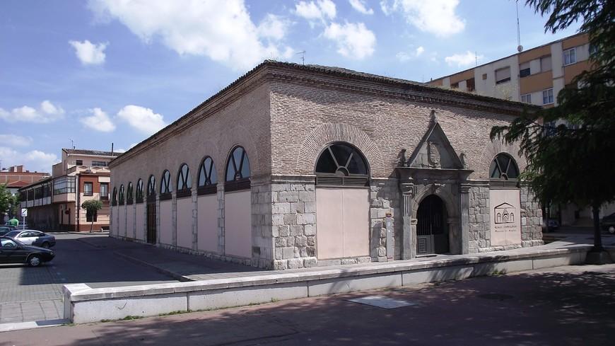 Las Reales Carnicerías Это - древний крытый рынок, на испанском языке под названием Mercado de Abastos, на левом берегу ручья Zapardiel, был построен при католических Монархах в 1500 в ренессансном стиле. Позже, в господстве Филиппа II, это использовалось для продажи мяса населению. Это - единственный исторический памятник этого типа (рынок) в Испании, который с тех времен все еще используется по своему прямому назначению.