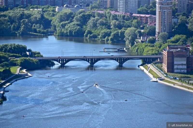 наша река Исеть. с башкирского - рыбная река.