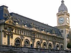 На вокзалах Франции поработают известные шеф-повара