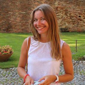 Марина Грецкая