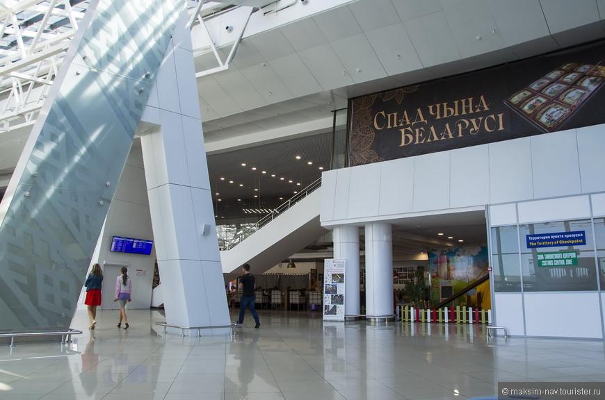 Почти на три недели расстаёмся с Белоруссией и держим путь сначала в Стамбул, а далее в Португалию.