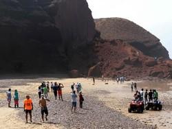 В Марокко обрушилась главная природная достопримечательность
