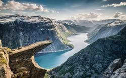 Норвегия надеется привлечь больше россиян предстоящей зимой