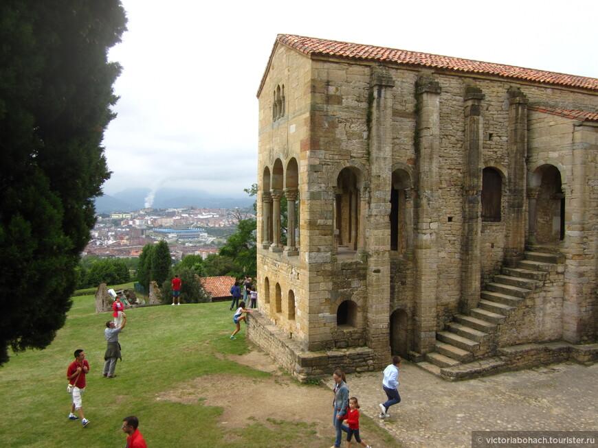 Санта Мария де Наранко.