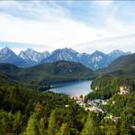 Бавария, Германия
