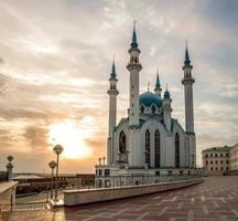 Казань назвали туристической столицей России