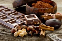 В Италии состоится фестиваль шоколада