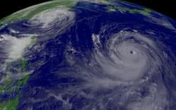 Около 300 рейсов отменены в Японии из-за супертайфуна «Чаба»