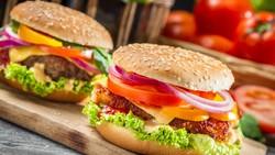 Ресторан в Австралии предлагает пожизненный бесплатный гамбургер за татуировку