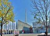 Вена. Университет бизнеса и экономики.