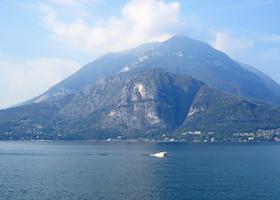 Lago di Como: Bellagio, Varenna, Lecco