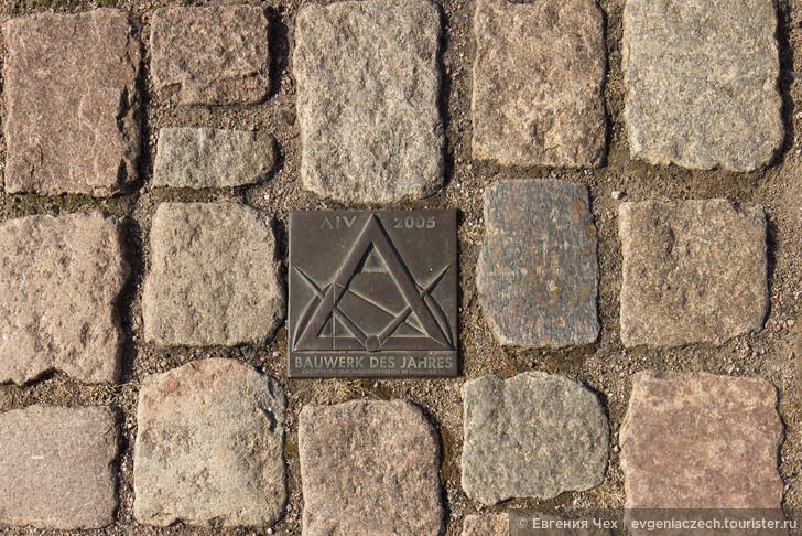 Бесплатные обзорные площадки в Гамбурге