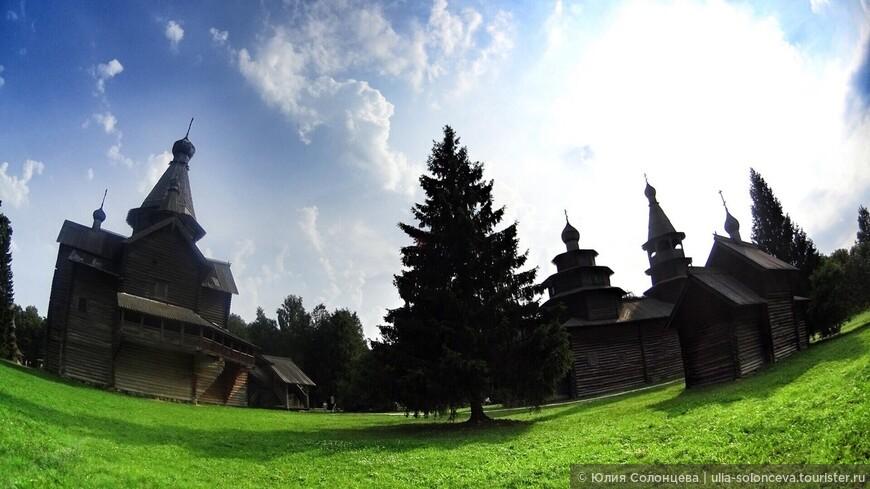 г. Великий Новгород, Витославлицы