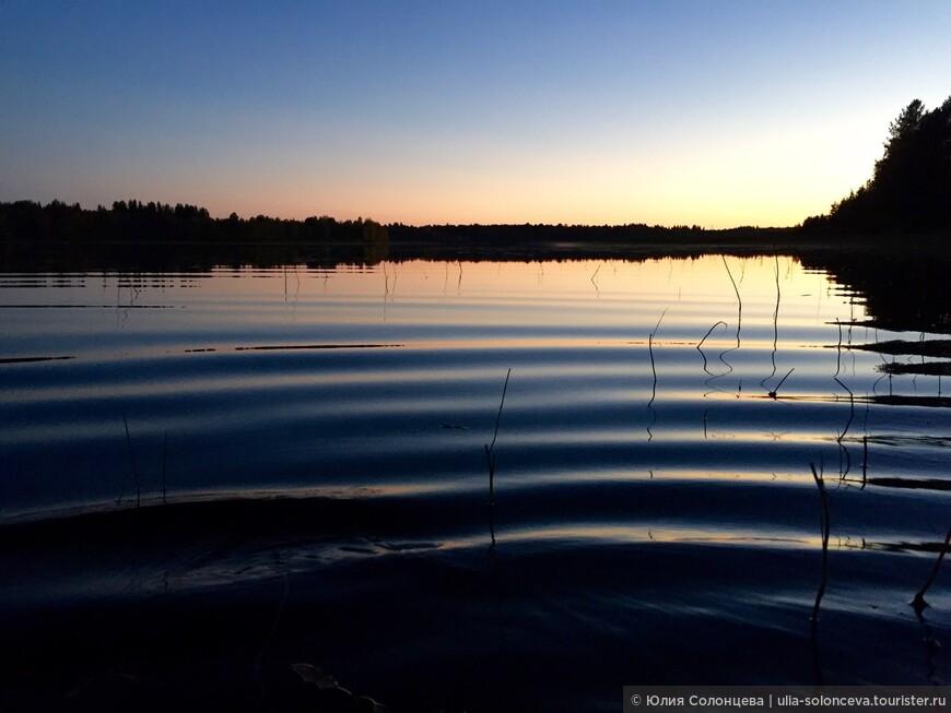 Республика Карелия (Северная), д. Юшкозеро