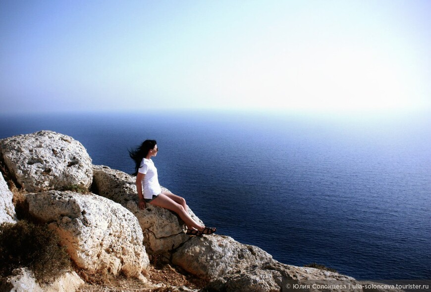 Мыс Капо Греко, Кипр