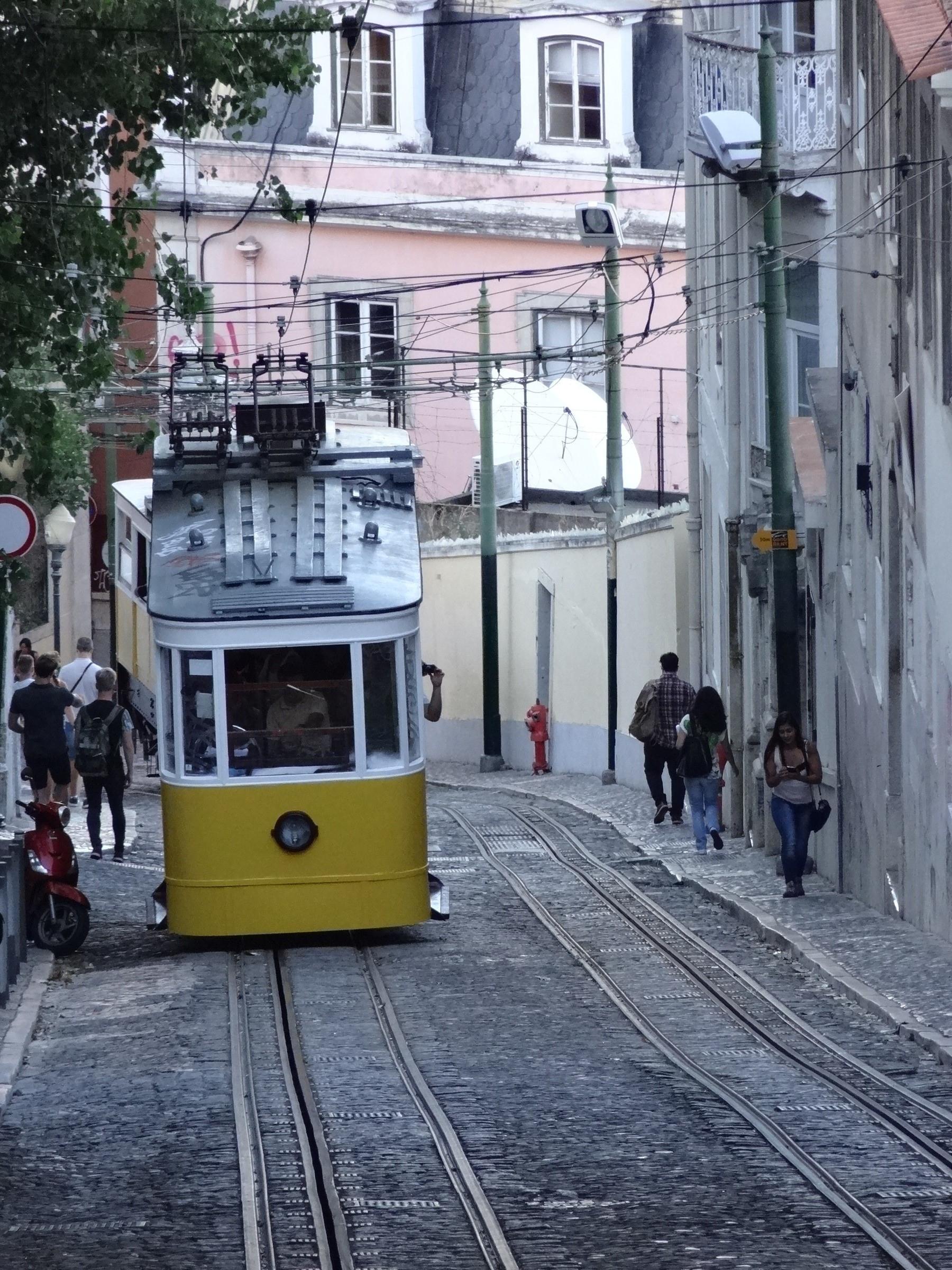 Лиссабон элеватор управление конвейера