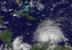 Жертвами урагана «Мэтью» на Гаити стали 339 человек