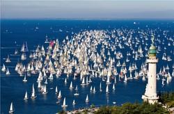 В Триесте начался «Фестиваль ветров»